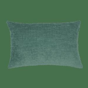 Lichtblauw sierkussen blauw mint groen kussens buiten luxe kwaliteit mooi Zippi design