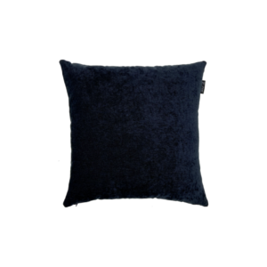 Zwart sierkussen luxe mooi kwaliteit Zippi design interieur kussens